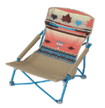 LOGOS Navajo Low Chair (2)