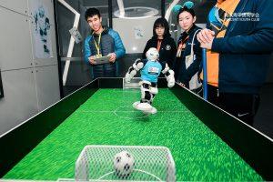 騰訊青年營在平台上提供不同主題活動