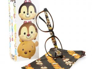 Zoff PC – Disney Tsum Tsum 防藍光眼鏡