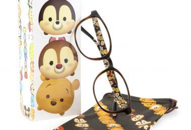 Zoff PC – Disney Tsum Tsum 防藍光眼鏡