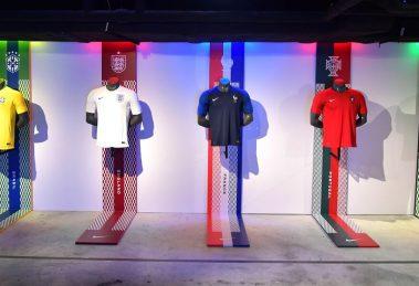 Nike Football Club