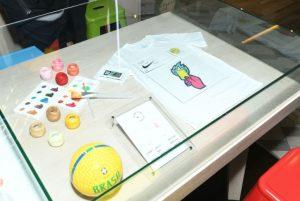 Nike FTBL Studio 自製個人化TEE / 球衣