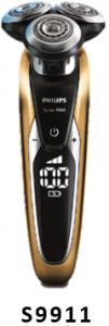 Philips S9911電鬚刨
