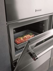 KitchenAid CHEF TOUCH_Wall Ovens