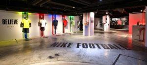 Nike Football Hub