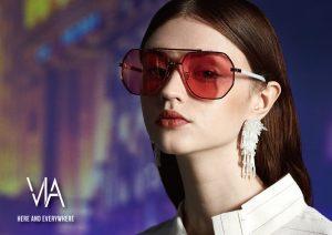 新晉本地太陽眼鏡設計師品牌VIA EYEWEAR正式亮相c